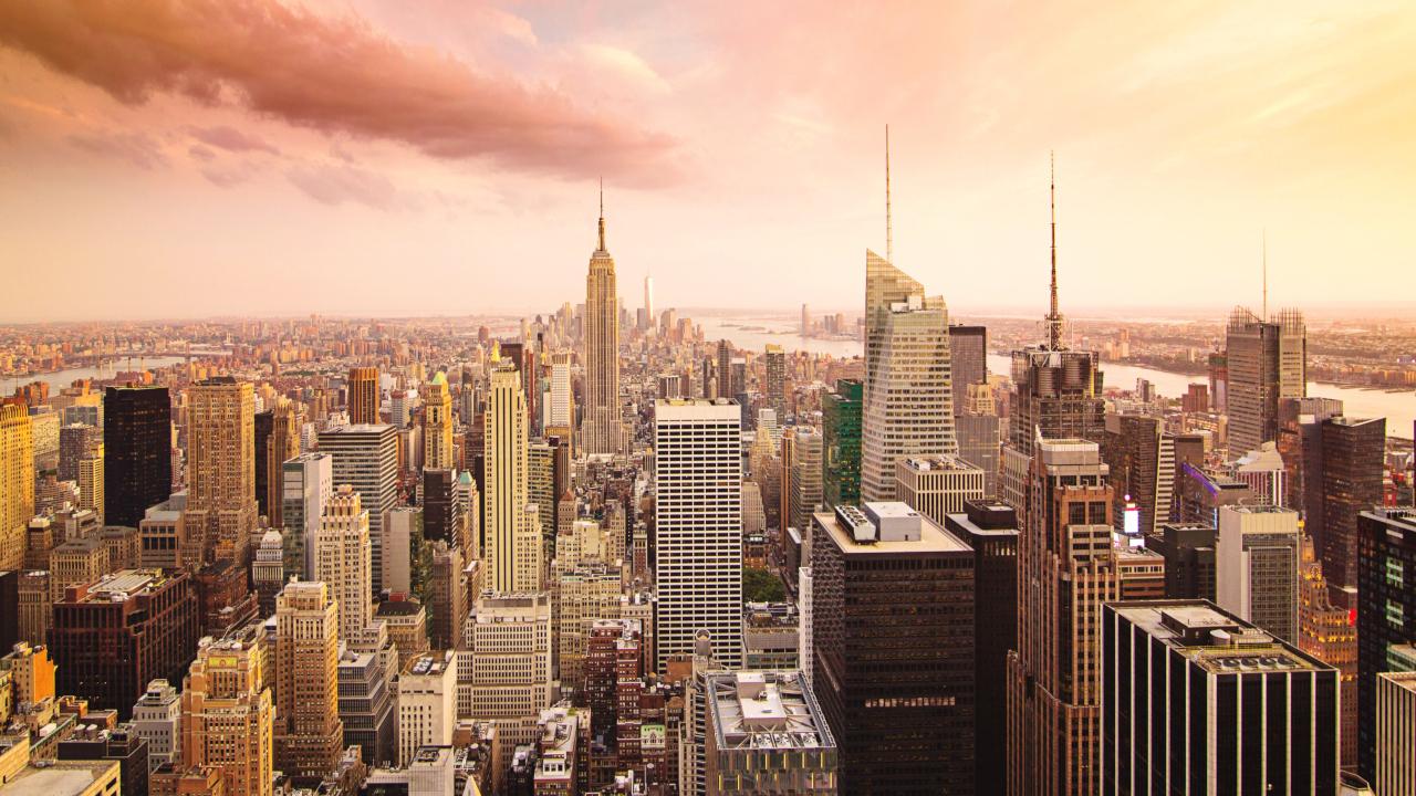 Oraș perspectivă aeriană, Sărbători de iarnă
