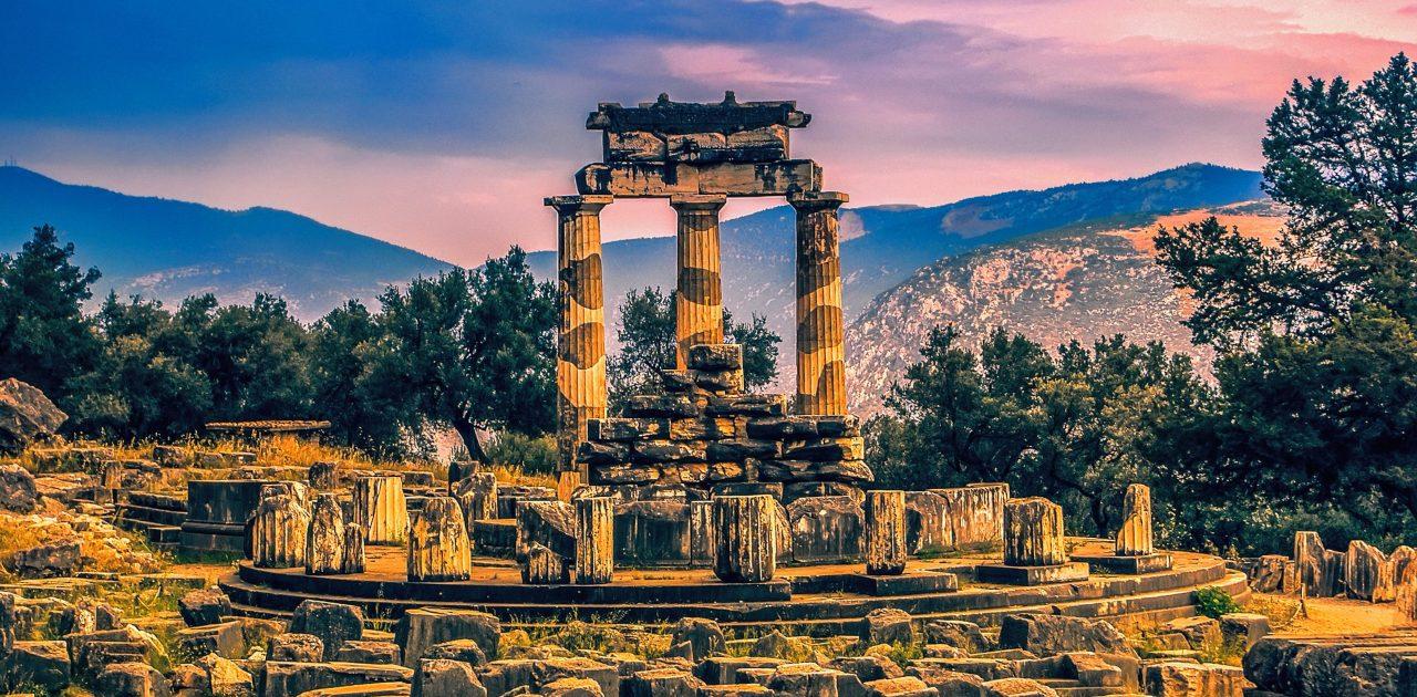 Oracolul din Delfi