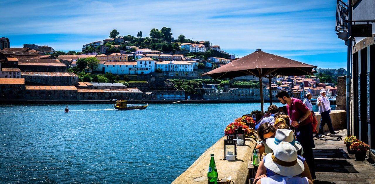 Porto Lisabona vara