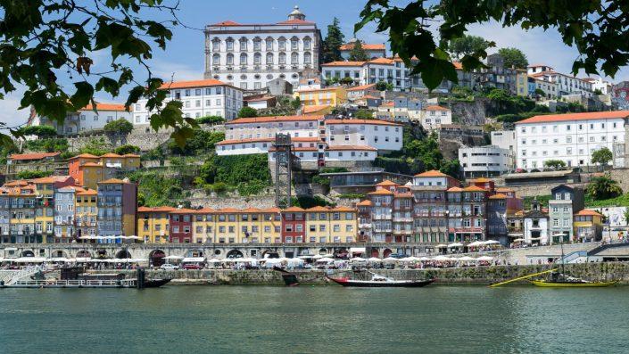 Porto Revelion Lisabona