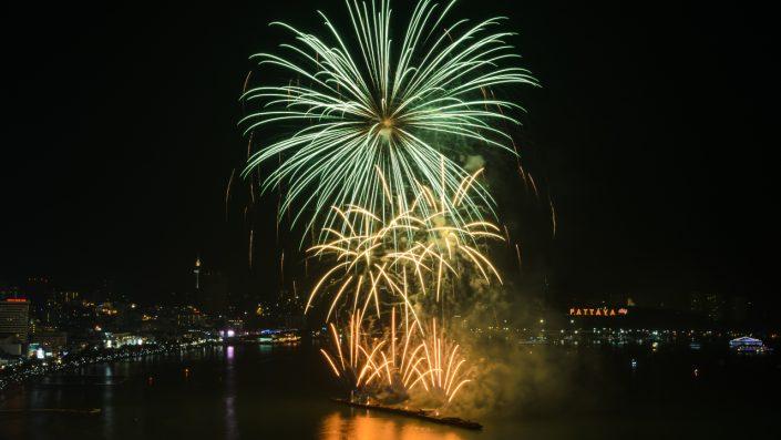 Revelion Thailanda 2020