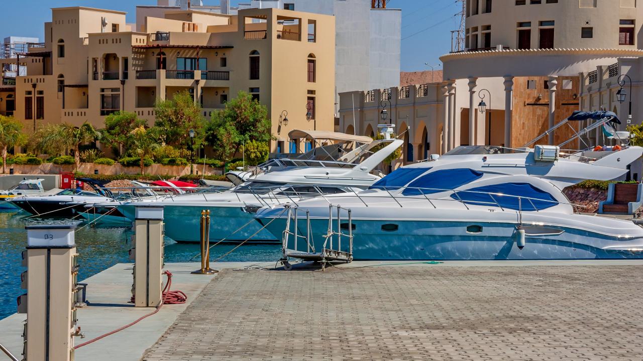 Tala Bay Aqaba Iordania