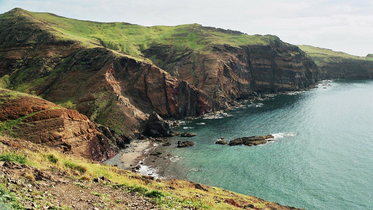 Coasta de Est Madeira