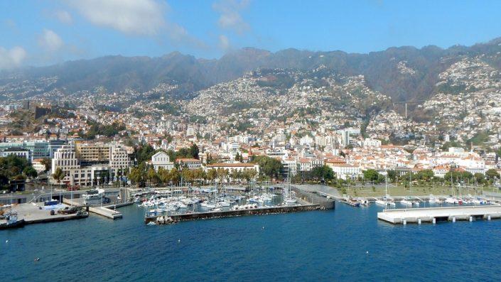Funchal Madeira Sejur 2020, Madeira Carnaval 2021