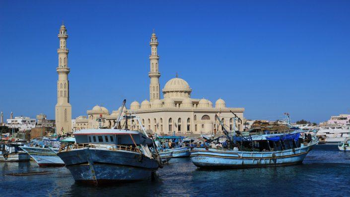 Hurghada marea Roșie, cairo minisejur hurghada Revelion Egipt 2020