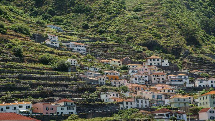 Madeira Sejur 2020
