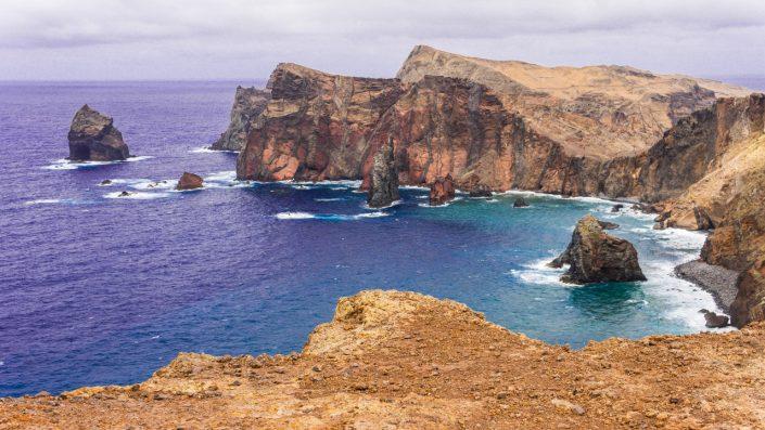Madeira Coasta de Est