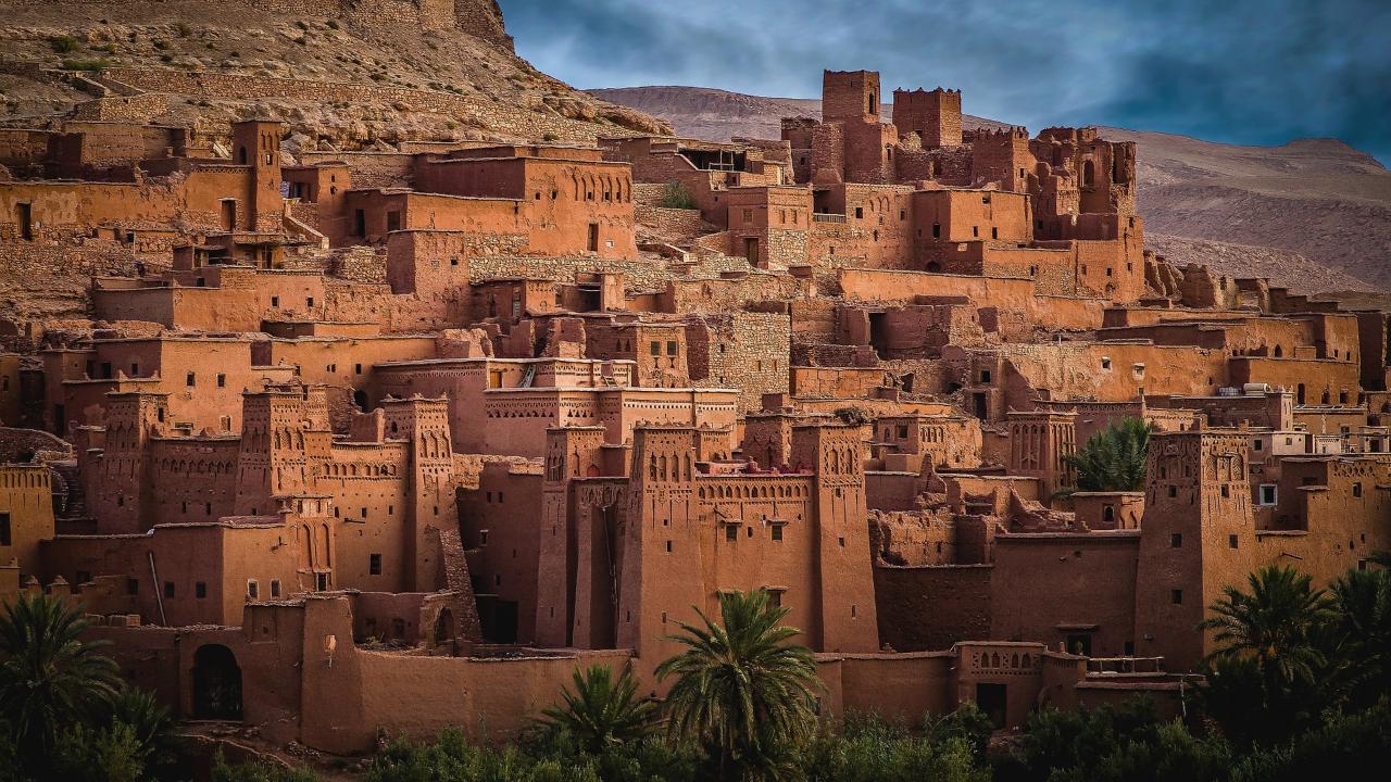 Maroc Revelion 2022