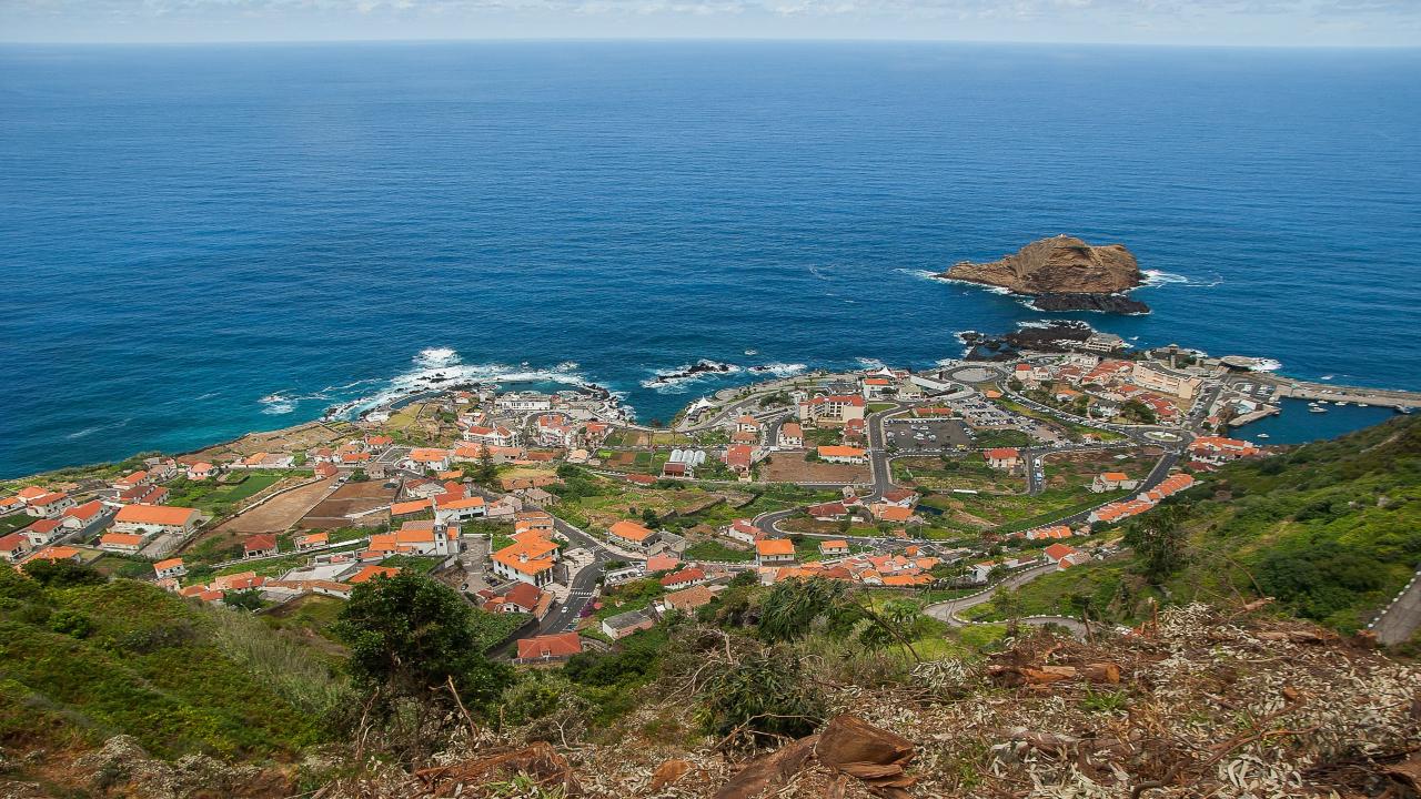 Porto Moniz 1
