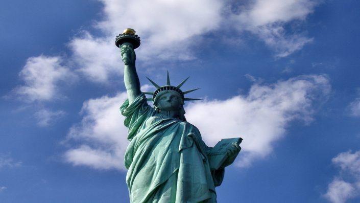 Statuia Libertății 1