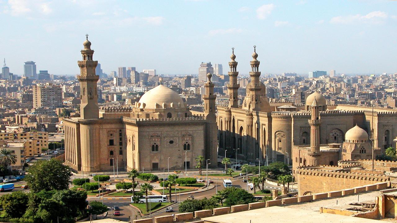 Cairo, Croazieră pe Nil Paște