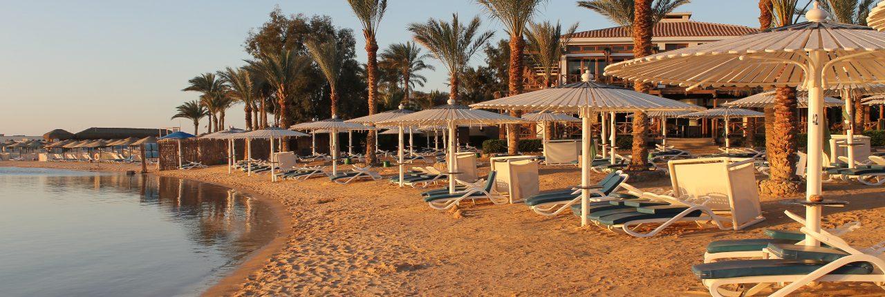 Hurghada mare