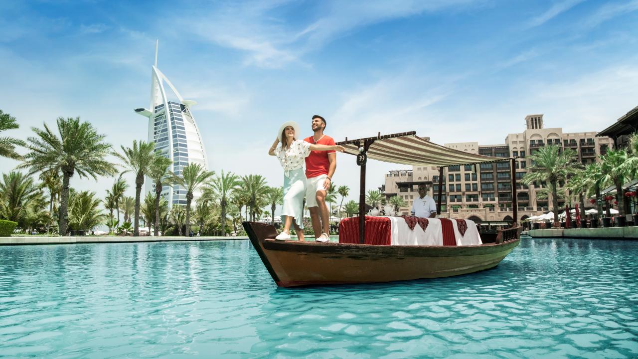Alqasr Abra Dubai