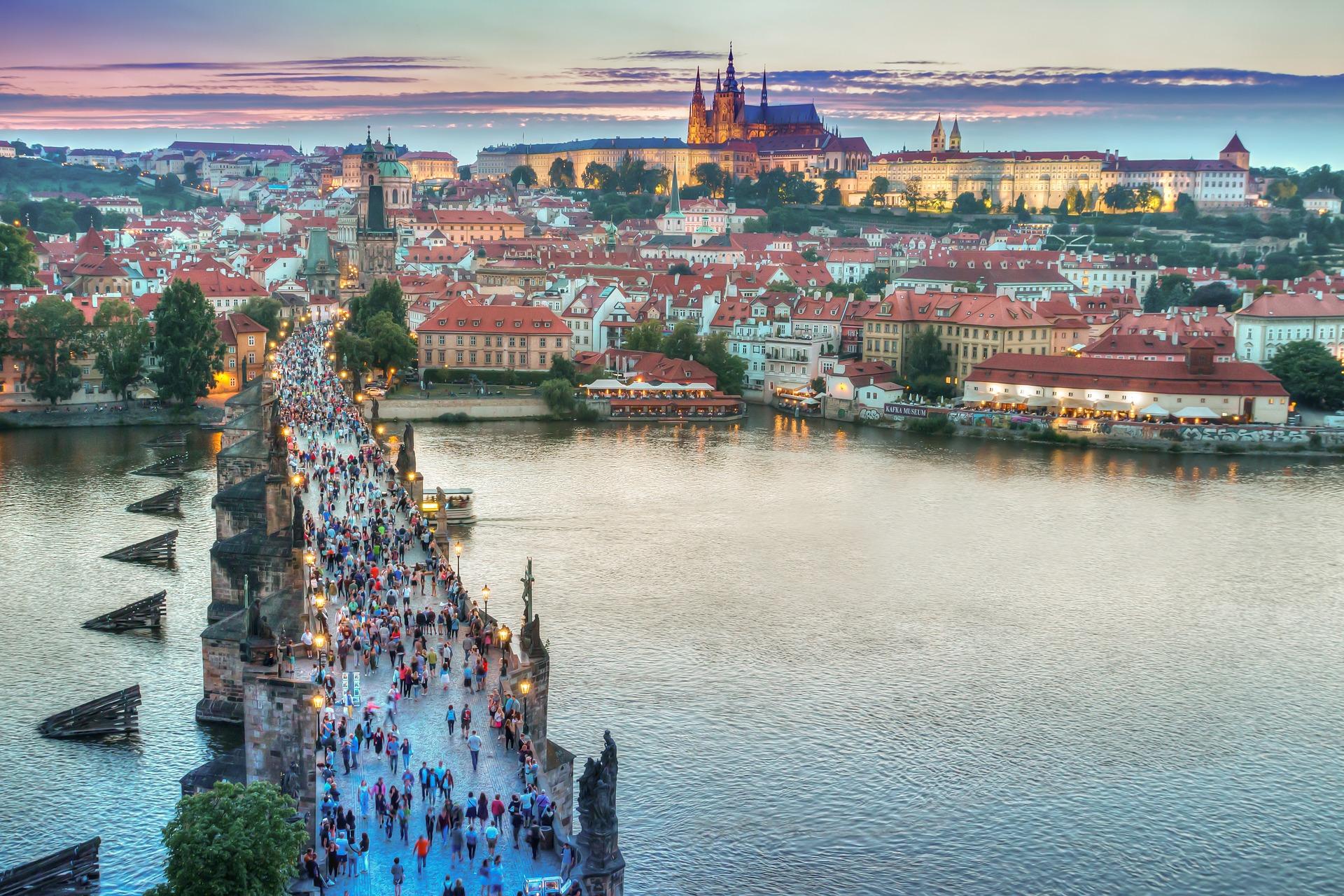 Praga Paste 2020 Revelion 2020