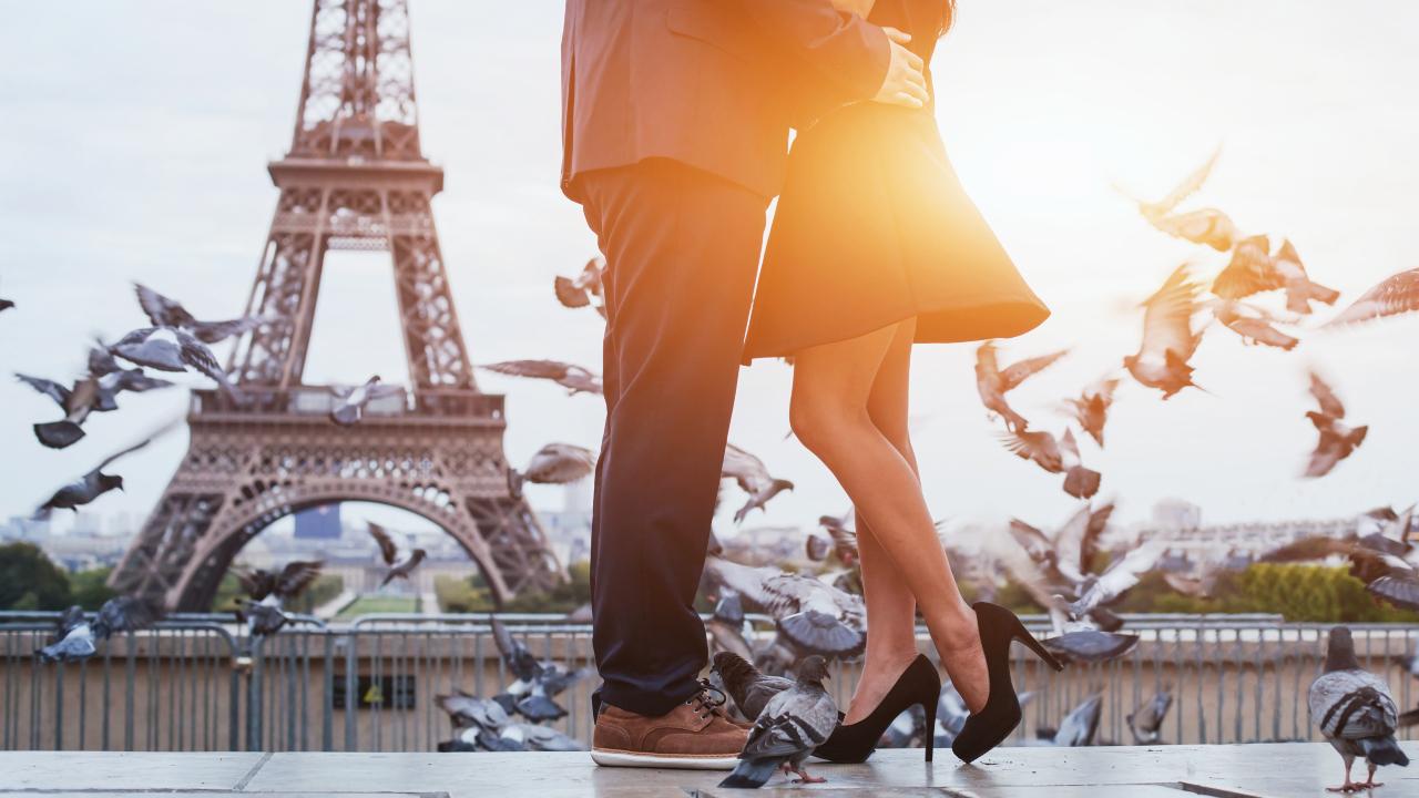 City Break Paris, Revelion Paris, Paris Paște 2020