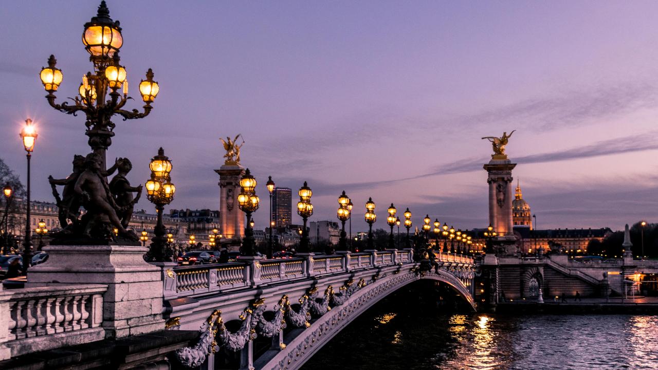 City Break Paris Paște 2020, Revelion Paris