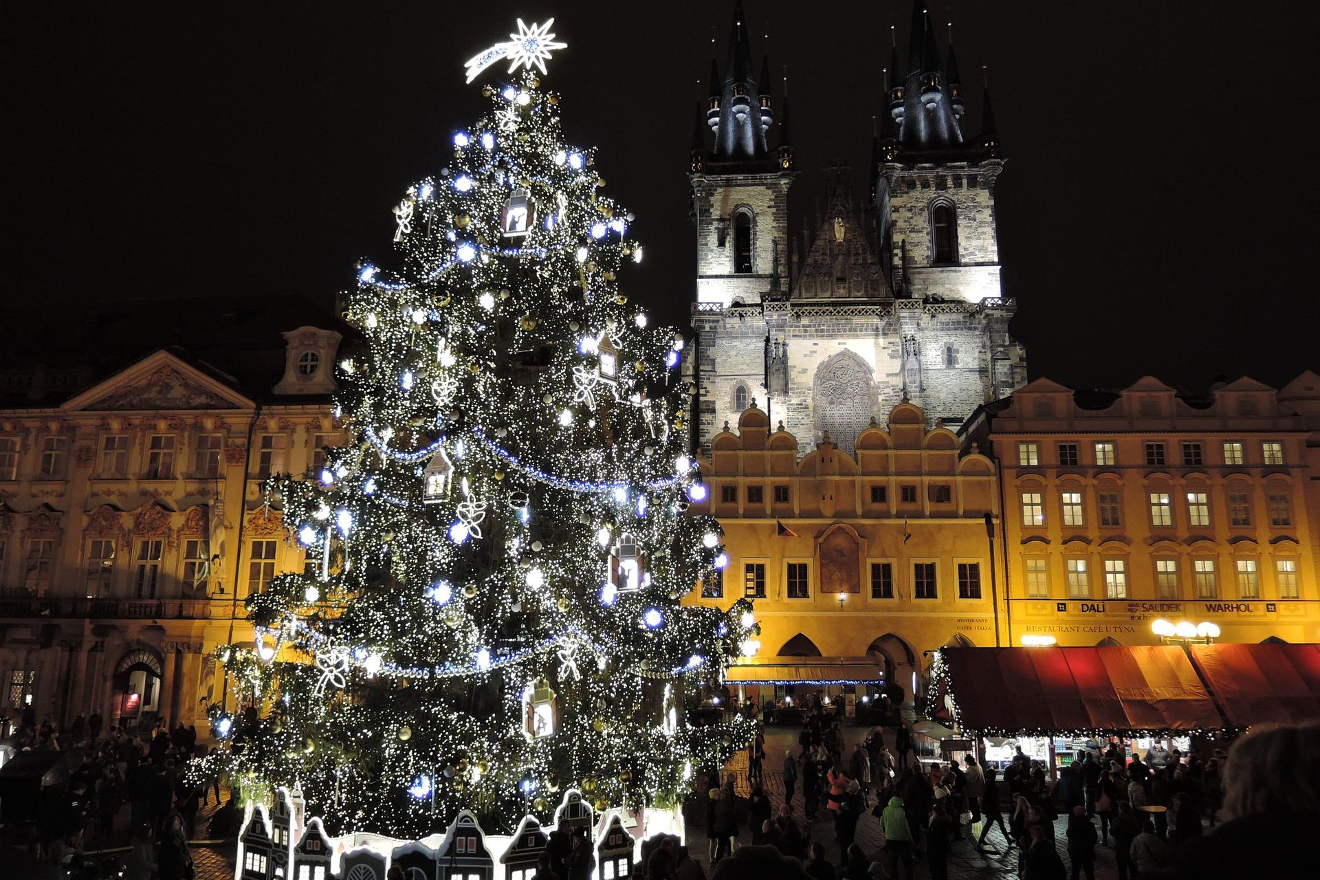 Excursie Praga Crăciun