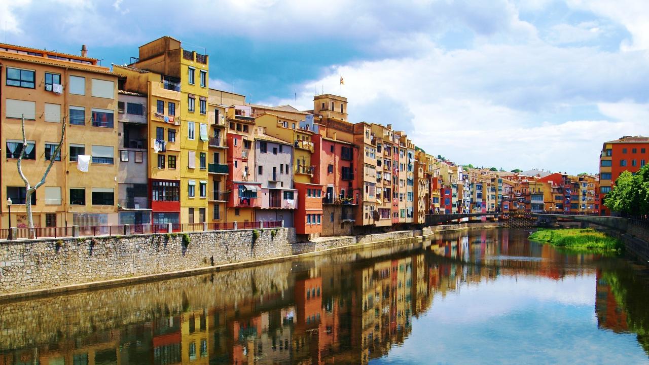 Girona oras Barcelona Revelion 2020