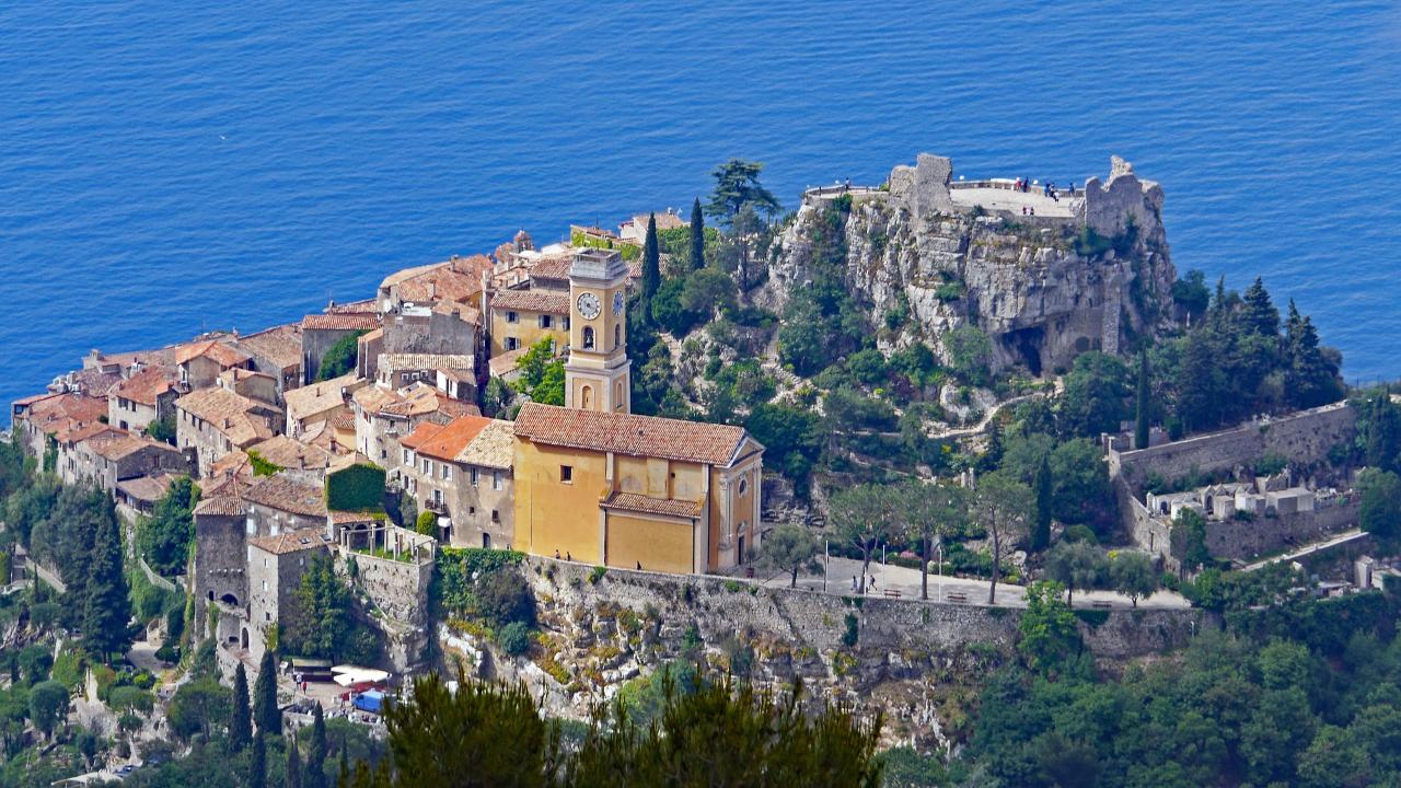 Monaco Eze 1