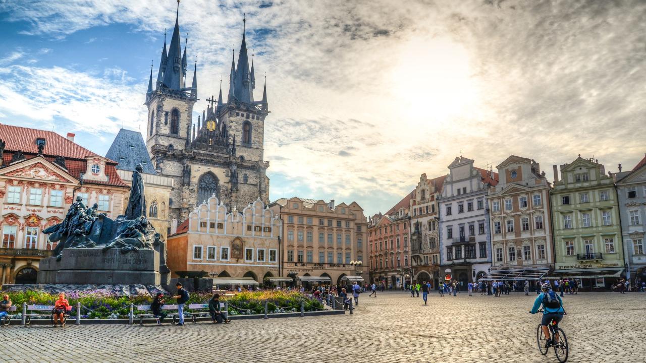 Praga Paste 2020
