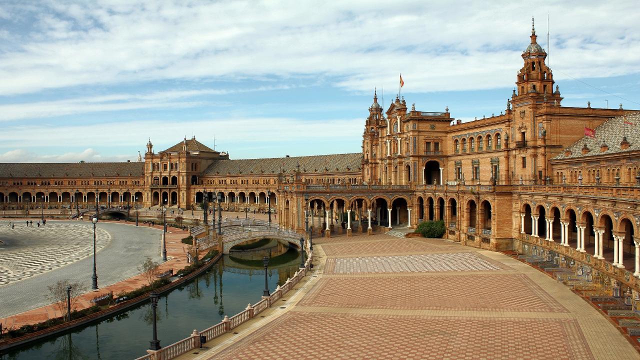 Sevillia Costa del Sol 2020