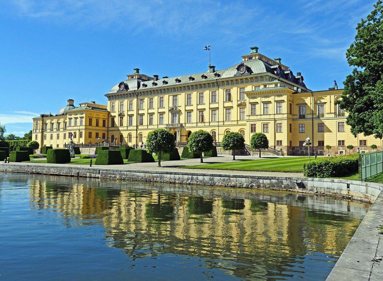 drottningholm palace 2419776 1280