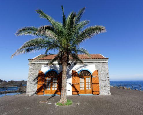 Casa pe plaja in Madeira