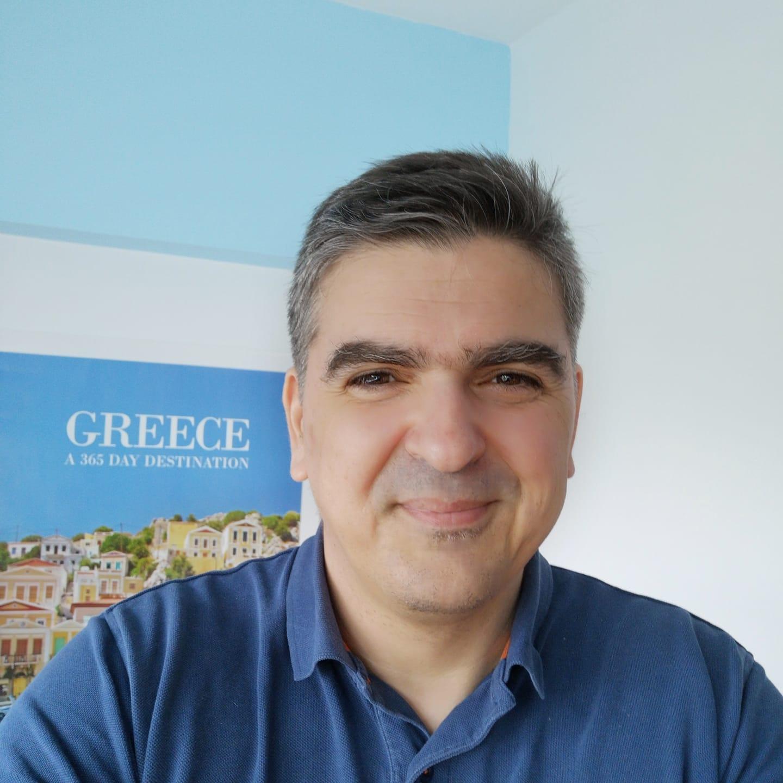 Giorgos Stafilakis