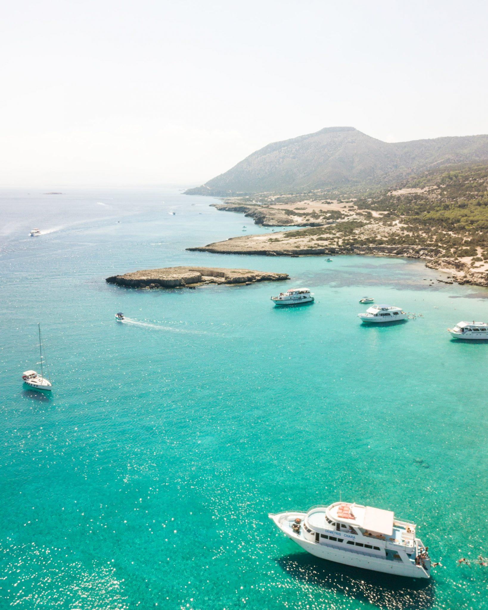 Cipru - Aya Napa