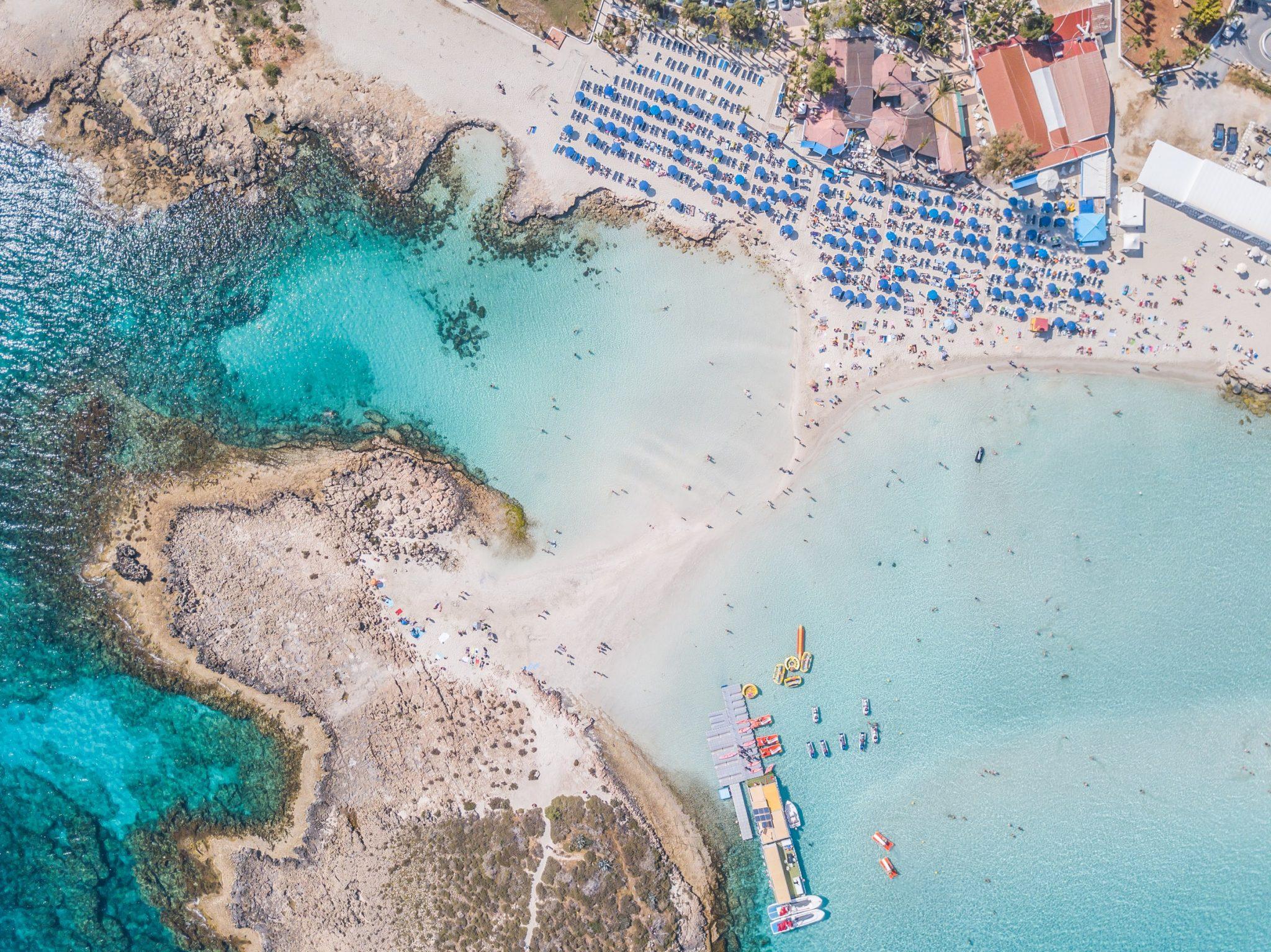 Cyprus - Aya Napa