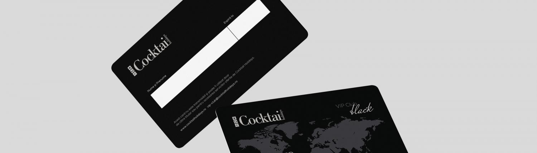 Black Card, Cocktail Holidays, VIP Club