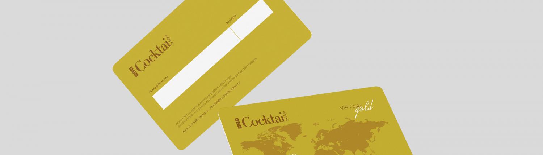 Gold Card, Cocktail Holidays, VIP Club