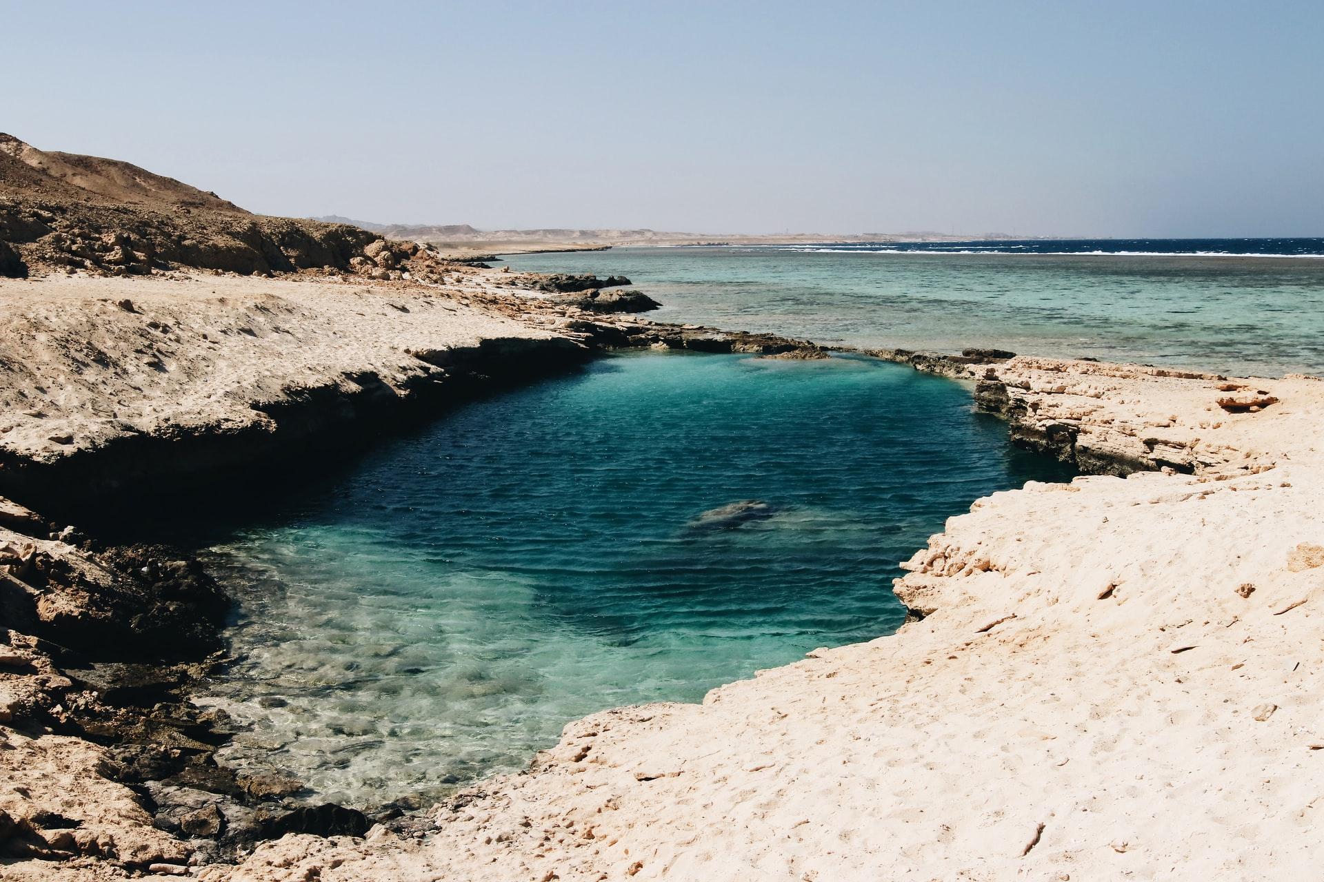 Al-Nayzak, Egipt
