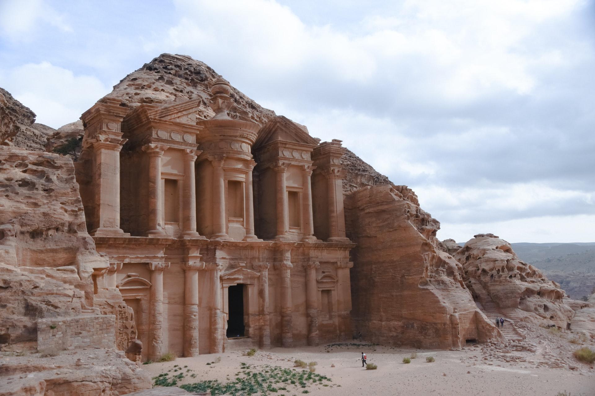Iordania - Circuit Cu Minisejur La Marea Rosie Si Marea Moarta