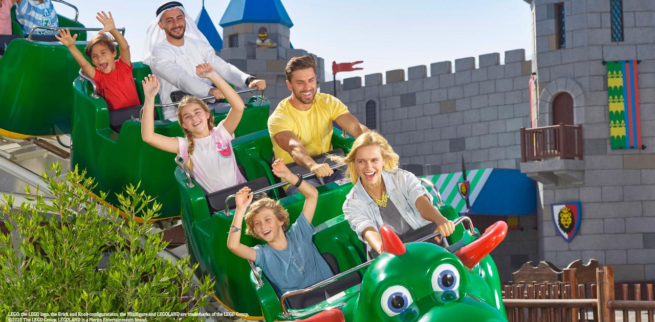 Dubai Dragons Apprentice DPR