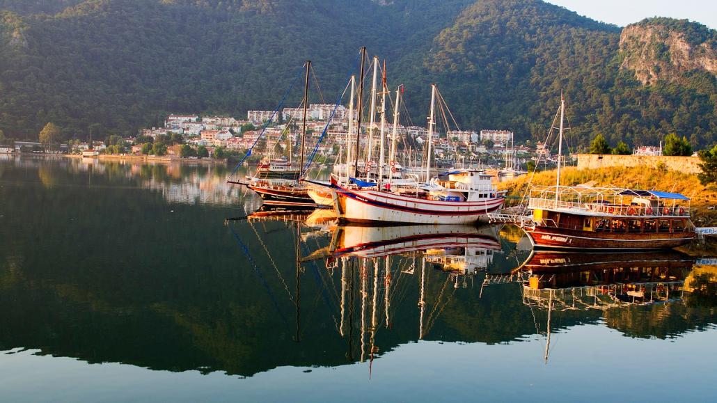 Revelion 2022 Antalya