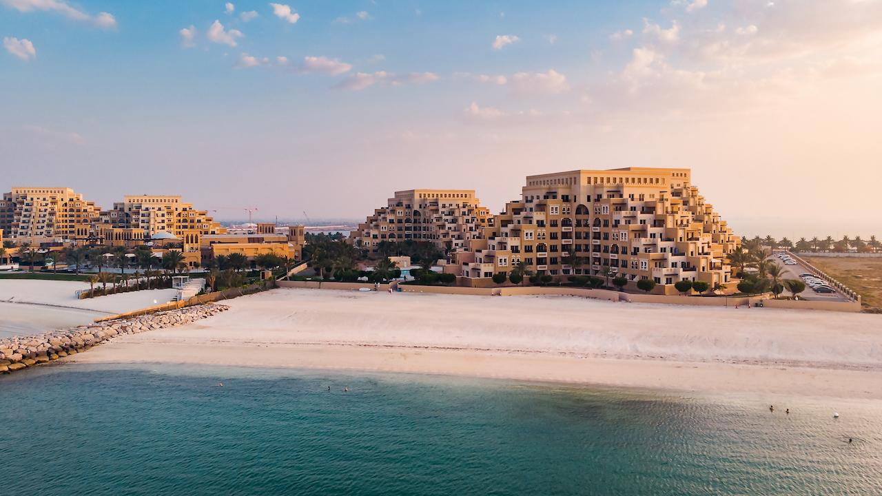 oferte vacante early booking 2022 ras al Khaimah Cocktail Holidays Sejur EAU